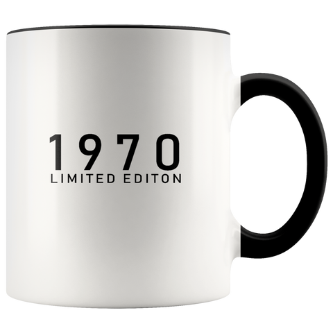 1970 Limited Edition Mugs