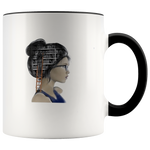 Intelligent Woman Coffee Mug