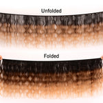 Brazilian Ombre Hair Bundles