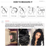 Lace Front Wig 13*4/6 Brazilian Body Wave Wig