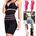 Hight Waist Tummy Control Pantie Shaper