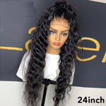 Brazilian Natural Wave Remy Hair Wig - Shop Sassy Chick