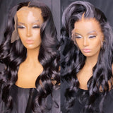 360 Lace Frontal Wig Body Wave Wig