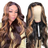 Remy Lace Front Human Hair Wigs - Shop Sassy Chick