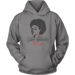 Super Naturally Blessed Hoodie | Shop Sassy Chick