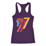 Awesome 1977 Tanks