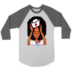 Nurse Long Sleeves - Shop Sassy Chick