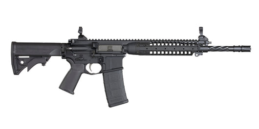 LWRC IC-Enhanced 5.56 NATO