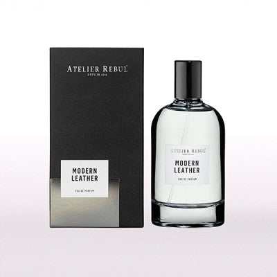 "Parfum ""Modern leather"""
