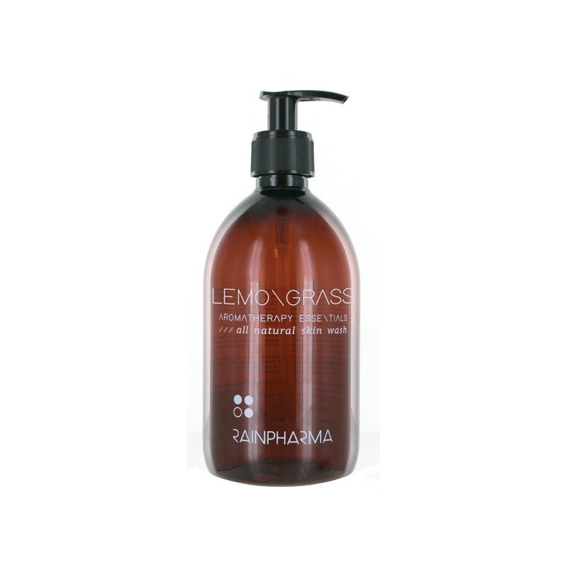 Skin wash - Lemongrass