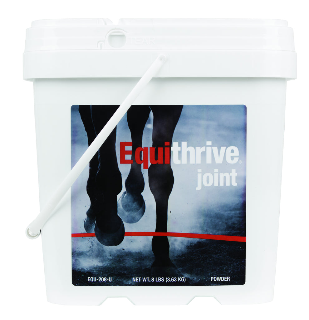 Equithrive Products Now Available in Canada