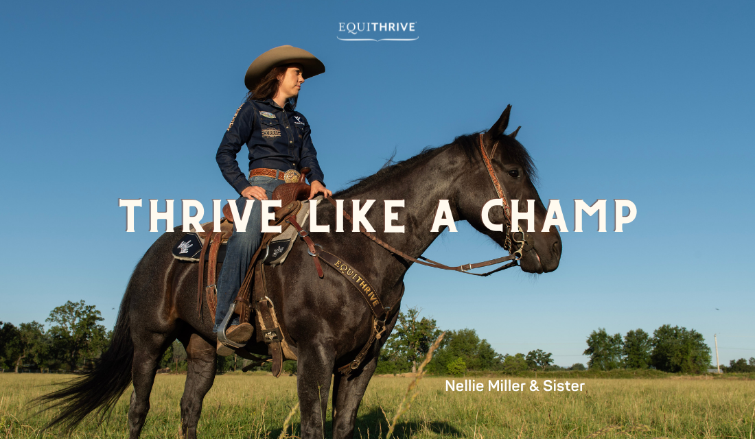 Nellie Miller Equithrive