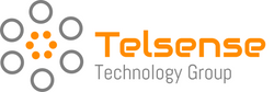 Telsense Technology Group South Africa Logo
