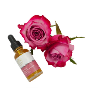 Rejuvenate - Organic Rose and Chamomile Face Oil