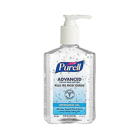 Salon Hygiene Hand Sanitizer (60ml)
