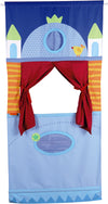 Pop-up Puppet Theater