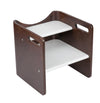 Wooden 3-in-1 Step Stool