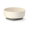 Bamboo Suction Snack Bowl