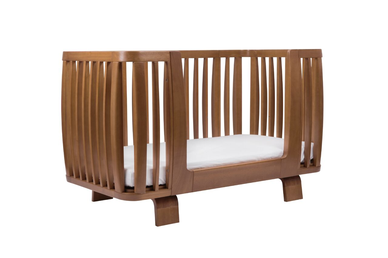 stone cribs crib parkstationary modern furniture item mid height park stationary threshold trim driftwood century products leigh width