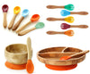 Baby-led Weaning Bamboo Complete Set