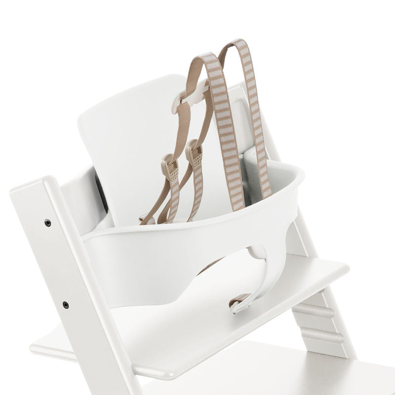 Amazing Stokke Tripp Trapp Wooden High Chair Gmtry Best Dining Table And Chair Ideas Images Gmtryco
