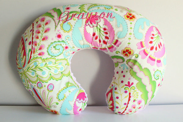 Kumari Boppy Cover Nursing pillow