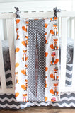 Fox Dapper Diaper Stacker Holder
