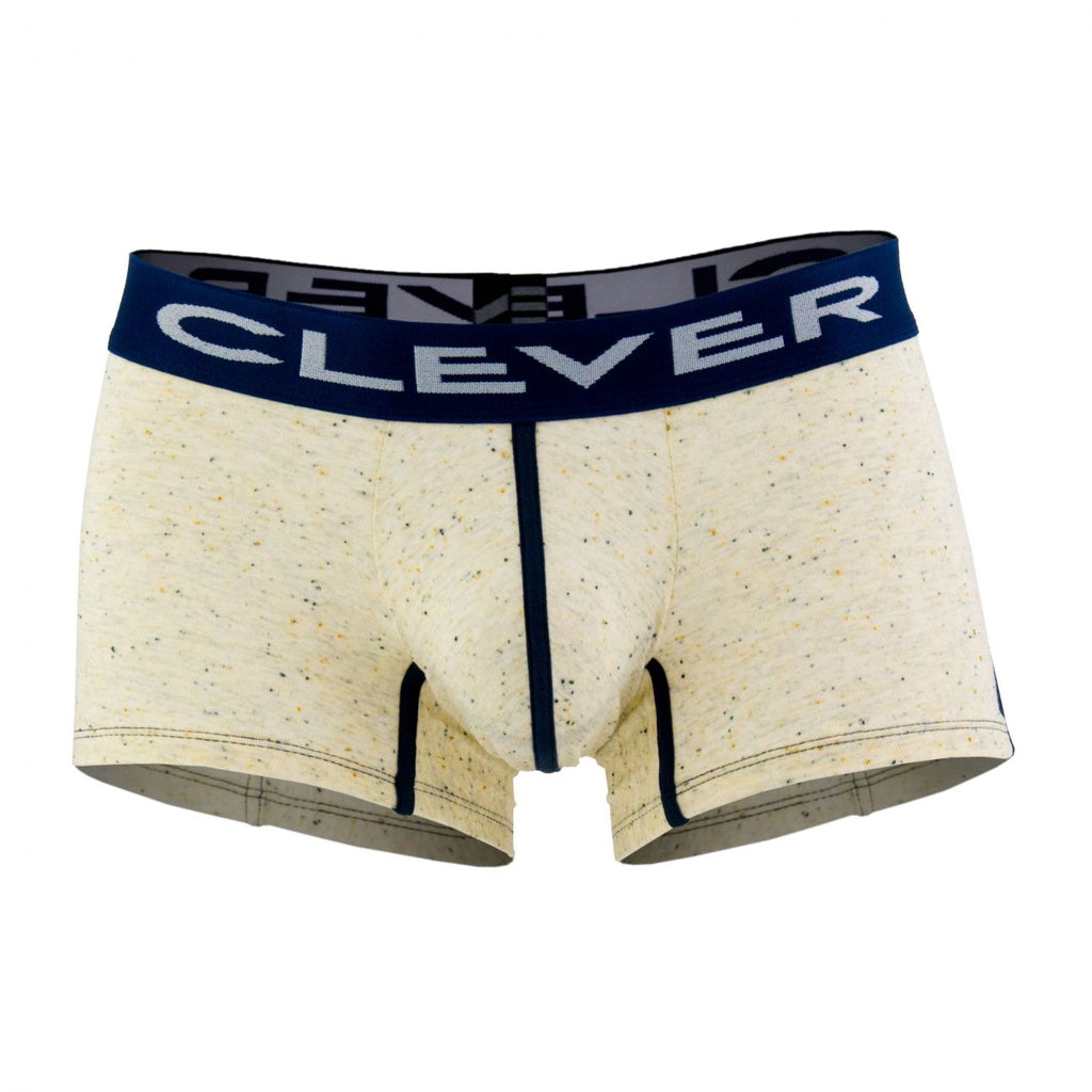 Clever 2337 Sparkies Boxer Briefs Color Gray