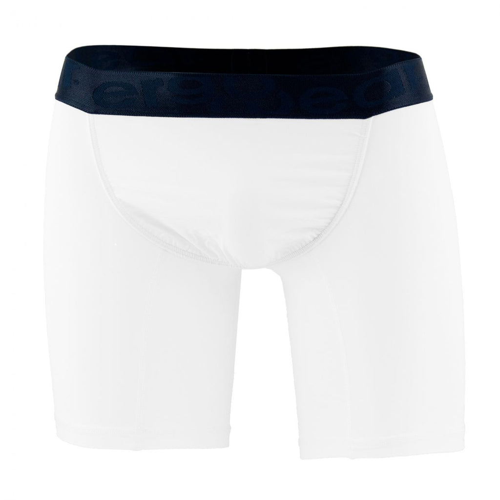 ErgoWear EW0621 FEEL XV Boxer Briefs Color White