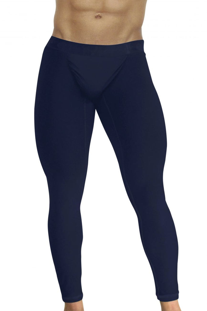 ErgoWear EW0808 FEEL Long Johns Color Navy