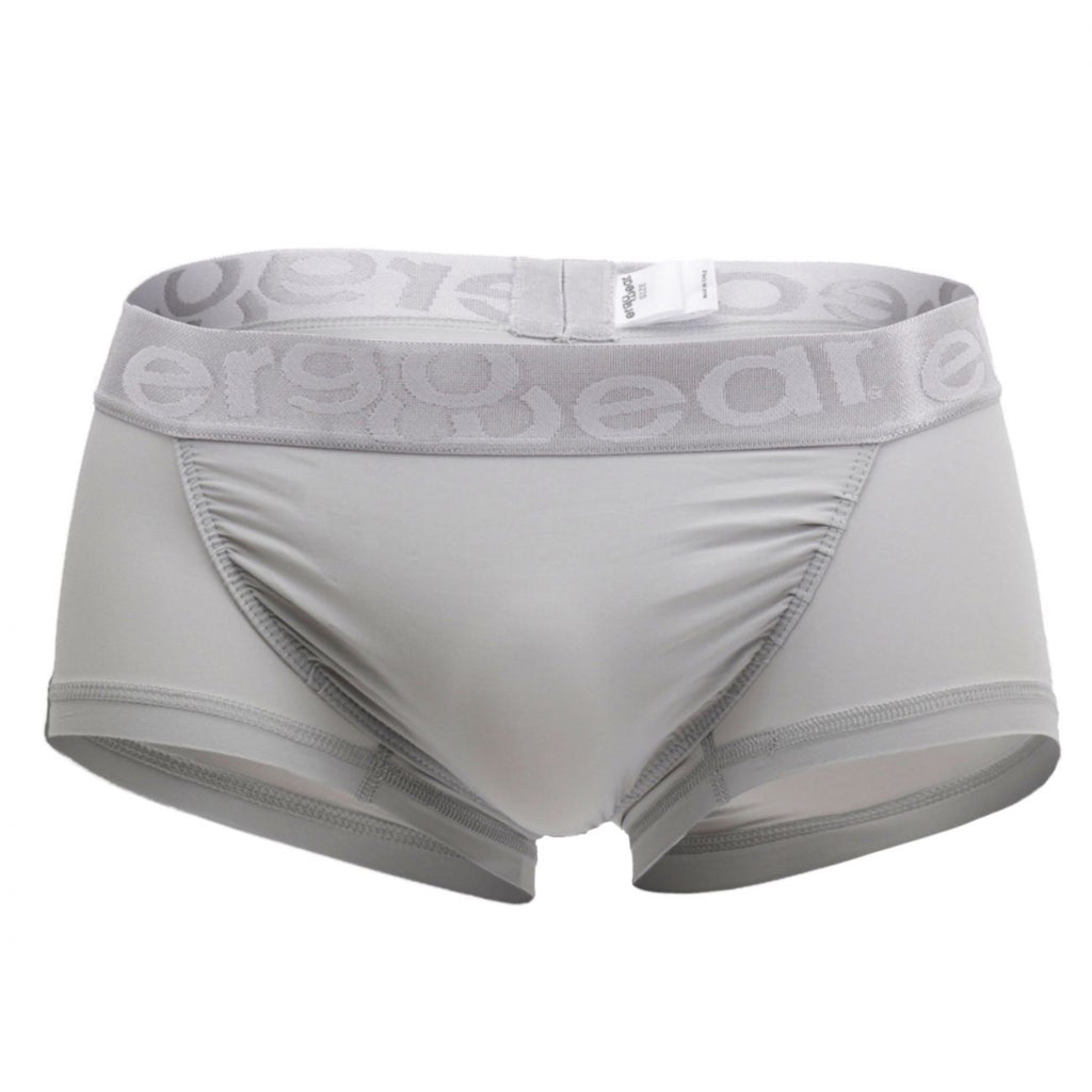 ErgoWear EW0841 FEEL XV Chrysler Boxer Briefs Color Silver
