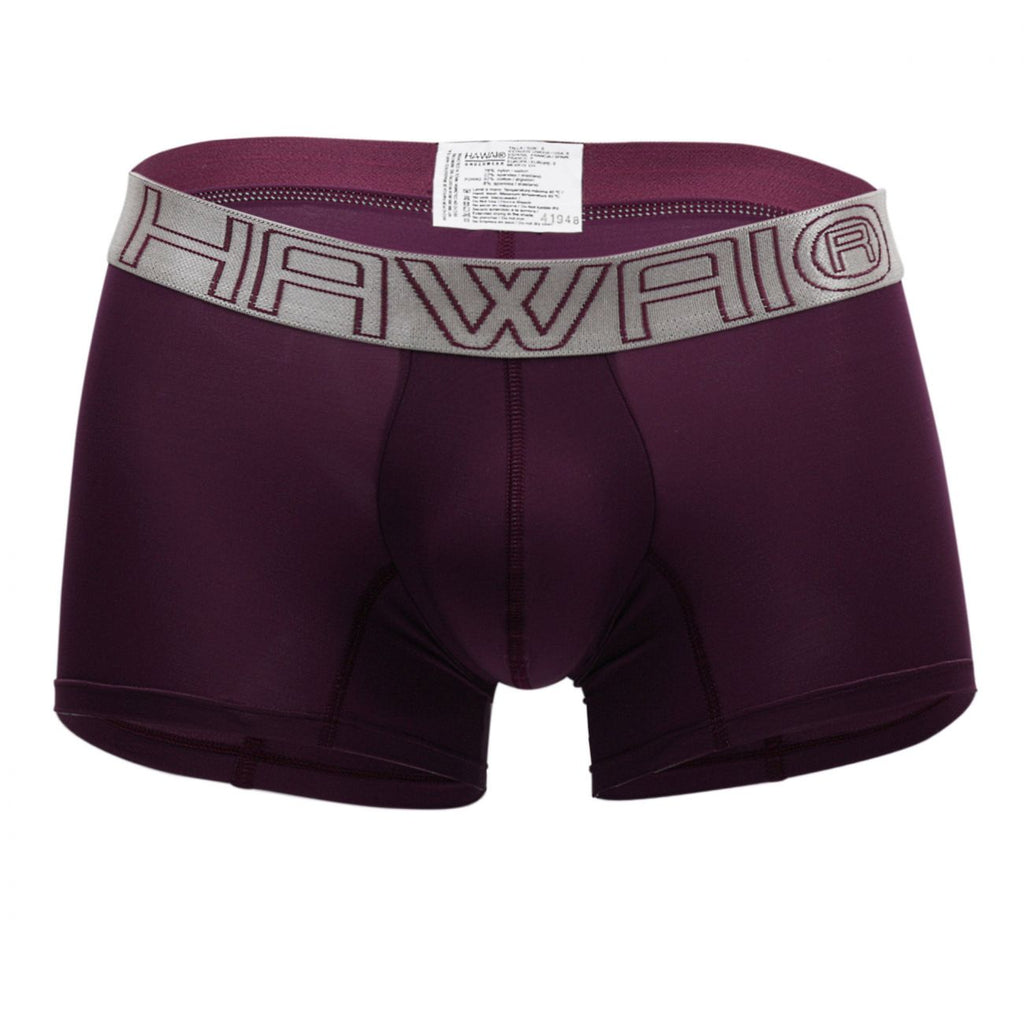 HAWAI 41948 Boxer Briefs Color Grape
