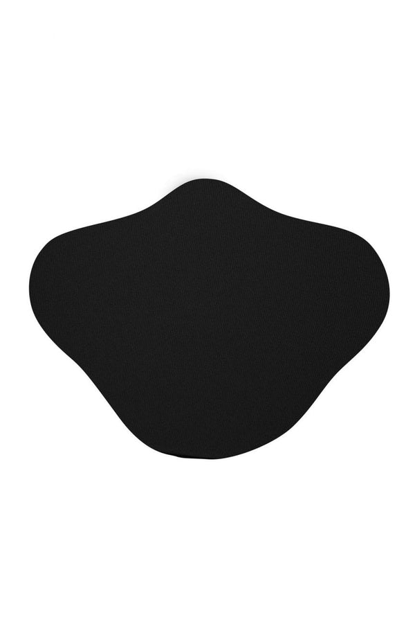 Moldeate 1018 Abdominal Flattering Butterfly Shape Board Color Black