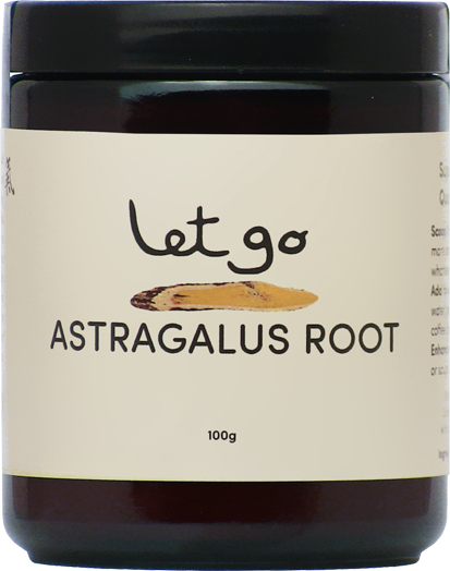 Astragalus Root, letgoherbs