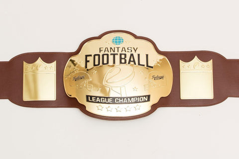 Trophies - Fantasy Football Belt