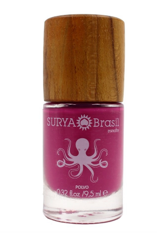 Esmalte Surya - Face It Vegan Beauty