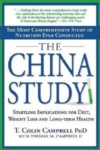 "Livro ""O Estudo da China"" - Face It Vegan Beauty"