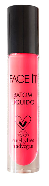 SEXY FACE - Hot Pink - FACE IT