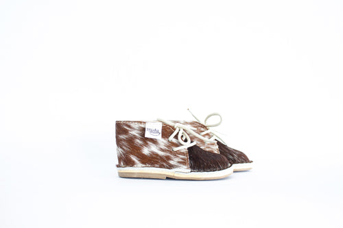 Nguni Brown Oxford