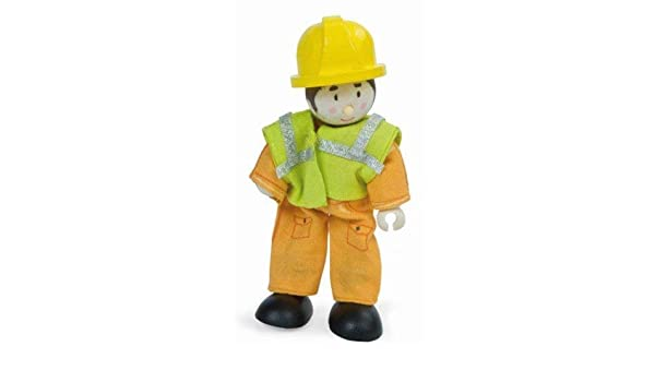 Le Toy Van – Budkins Construction Worker