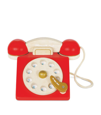 Le Toy Van – Vintage Phone