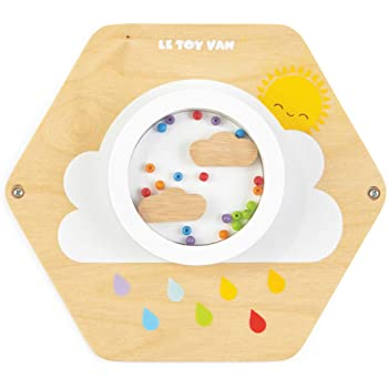 Le Toy Van – Petilou Activity Tiles – Cloud