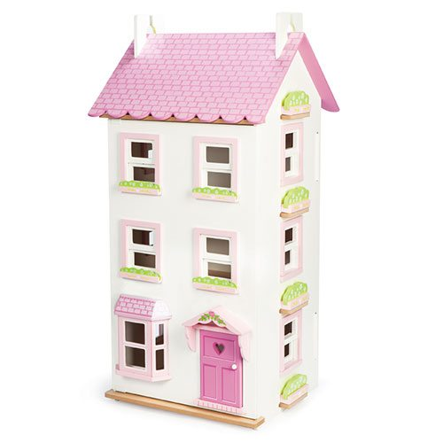 Le Toy Van – Victoria Place Dollhouse