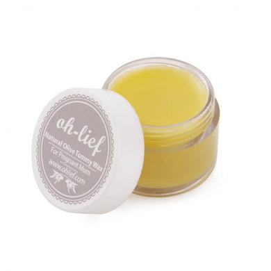 Oh-lief Natural Tummy wax Mini -15g