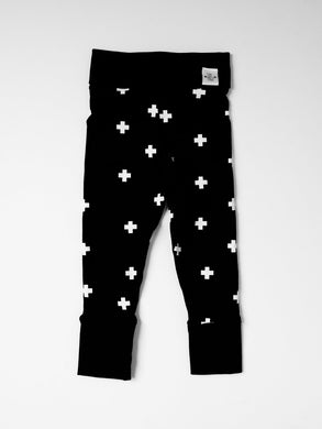 Leggings - Swiss cross