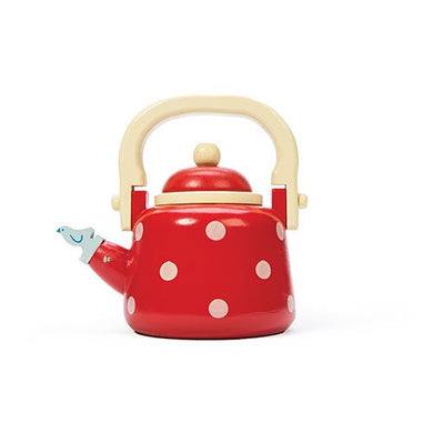 Le Toy Van – Honeybake Wooden Dotty Kettle