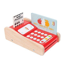 Le Toy Van – Wooden Card Machine