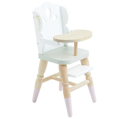 Le Toy Van – Doll High Chair