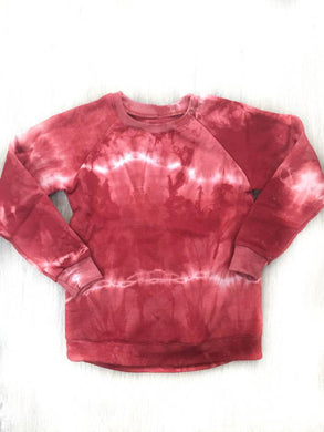 Sweater - Unprinted shibori