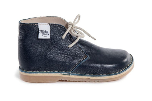 Navy Oxford Youth